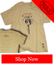 Sociable Apparel's Blues Legend T Shirt