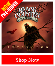 Pre-Order BCC Afterglow CD